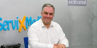 Transformacion digital-Gregoire-Garoff-Star Micronics-TPVnews-Madrid-España