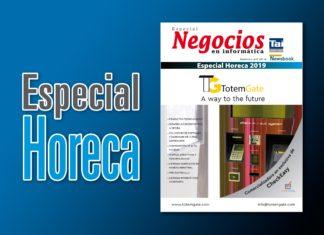 Especial - Horeca - 2019 - TPVnews - Madrid - España