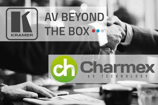 Soluciones - AV- TPVnews- Charmex - Kramer - Acuerdo- Madrid - España