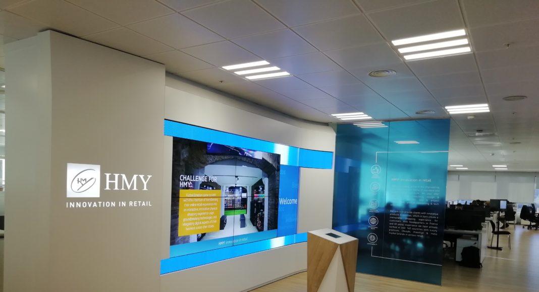 Equipo Retail Tech - TPVnews - HMY - empleo - Madrid España