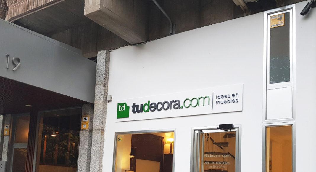 Establecimiento Español sin dependientes - TPVnews -Tudecoraopen - EOI - Madrid España