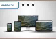 Web para mejorar la navegación - TPVnews - Codisys - Madrid España