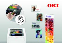 Impresoras a color A 3 para minoristas - TPVnews - Oki - Madrid España