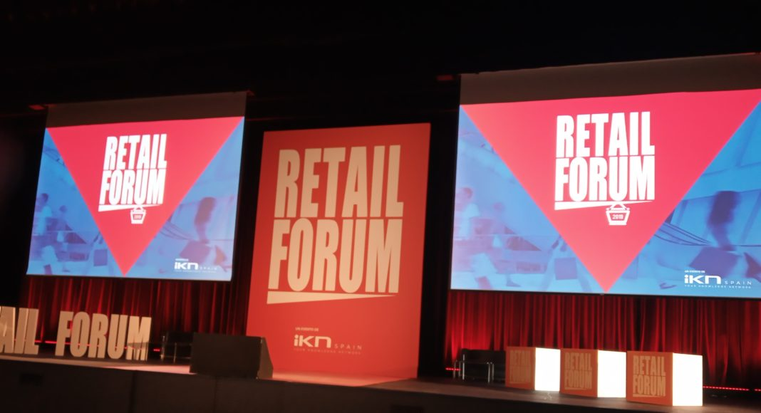 Nuevo Retail - TPVnews - Retail Forum 2019