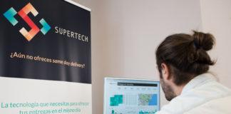 Omnicanalidad - TPVnews - Supertech - Madrid España