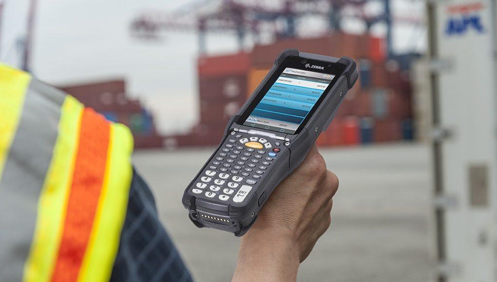 Productividad en el almacen - TPVNews - Zebra - MC9300 - Madrid España
