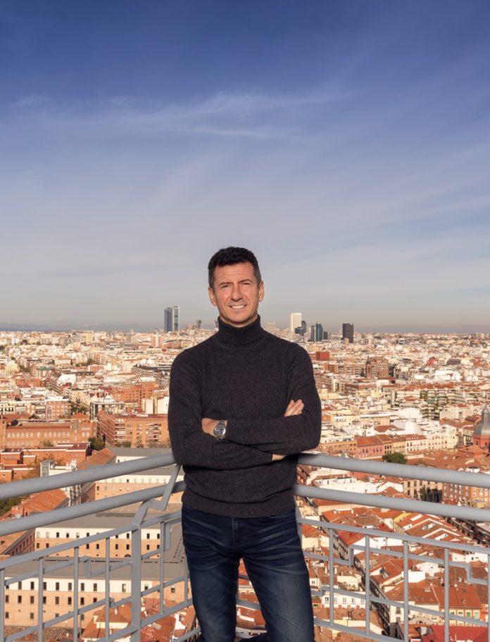 Reatailers y Consumidores - TPVNews -ShopAdvizor - Diego Chorny