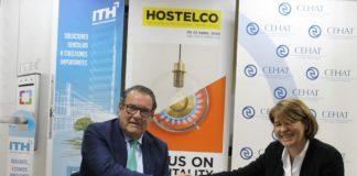 Transformación del sector hotelero - TPVnews - Hostelco - CETAH - ITH - alianza