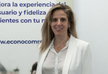 Comercio - TPVnews - Econocom Retail - Susana Gilabert - Madrid España