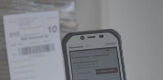 dispositivos robustos - Panasonic - TPVnews - logística - caso de uso - Madrid España