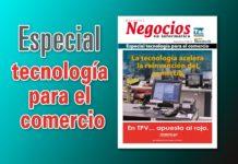 Especial tecnología para el comercio 2019 - TPVnews - retail - Madrid España