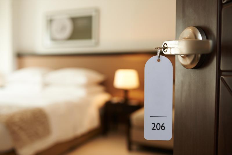 Hotel Inteligente - Avaya - TPVnews - Vantage