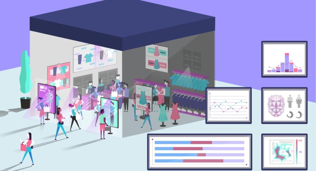 tienda del futuro - Beabloo - TPVnews - tecnologias