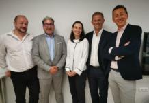 Pantallas de Philips - EET Eurparts- TPVnews - acuerdo - Madrid España