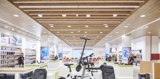 tienda física -aliexpress -tpvnews - Madrid España