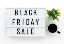Black Friday -Veeam Software -TPVnews - Consejos para retailers - Madrid España