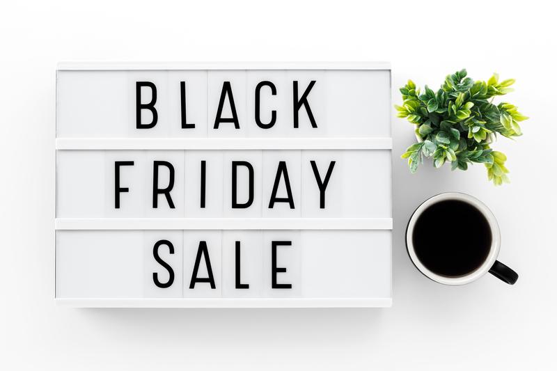 Black Friday -Veeam Software -TPVnews - Consejos para retailers - Madrid España