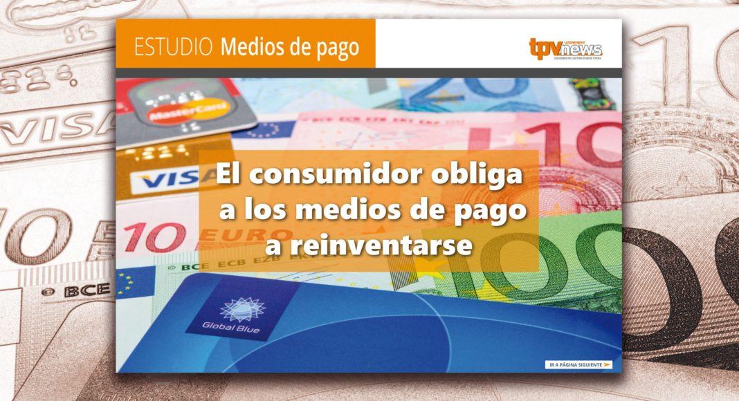Medios de Pago - TPVNews - Estudio 2019 - Madrid España