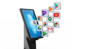 Pantallas Android, Elo Touch Solutions - TPVNews - Macroservice