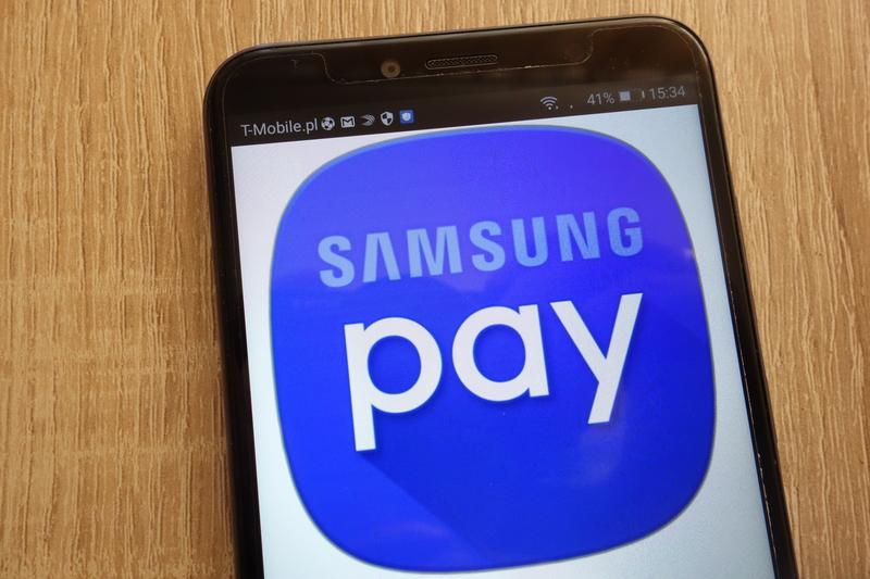 Samsung Pay - TPVnews - Sabadell Consumer Finance - pago móvil
