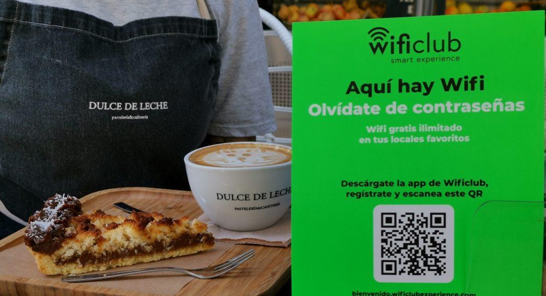 Wificlub - Cambium - Networks - Servicio Wifi - Horeca