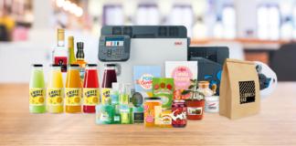 Impresora de etiquetas - TPVnews - oki pro 1050