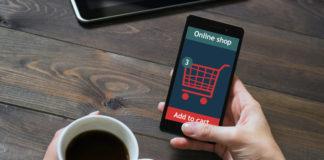 Ventas online - Salesforce - TPVnews -Navidad