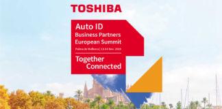 Distribuidores - Toshiba TEC - TPVNews - Convención - Impresoras de etiquetas