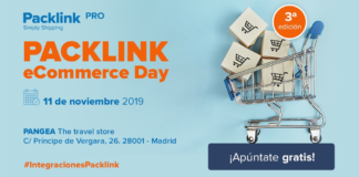 eCommerce Day 2019 - Packlink - TPVnews - Comercio electrónico