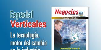 Especial Tecnología para mercados verticales 2019 - TPVnews - Negocios