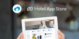 Hotel App - Store - Siteminder - TPVnews - Horeca