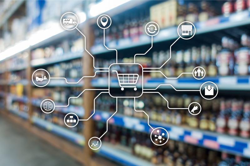 Vector ITC - TPVnews - Tecnologias - Comercio - retail
