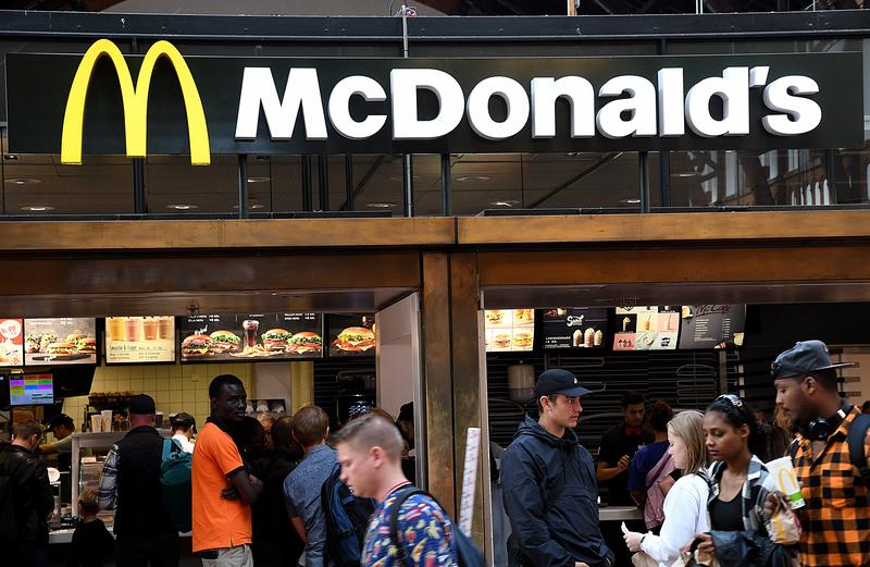 Acuerdo con McDonald's - Adyen - TPVnews- Pago móvil