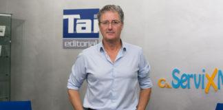 Experiencias sectoriales - AHORA - TPVnews - Especial Verticales - Ignacio Herrero