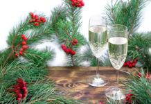 Brindis por 2020 - TPVnews - Feliz año nuevo