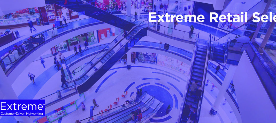 Extreme Retail Select - TPVnews - Extreme Networks - Red - Inteligente