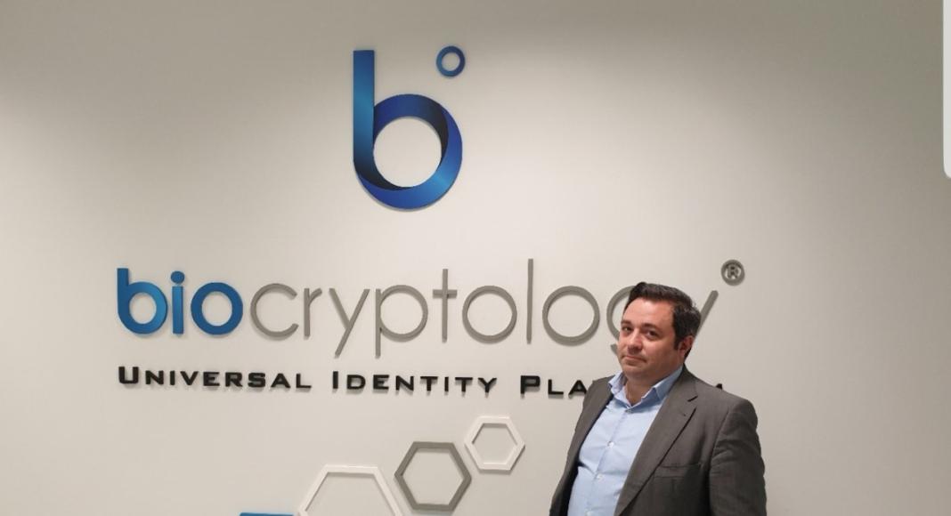 Acceso a eventos - Biocrytoloy - TPVnews - identificación - biometría