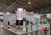 Kioskos - Posiflex - TPVnews - Euroshop 2020