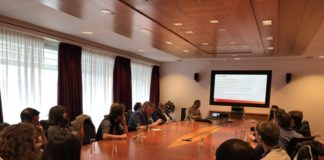 Comité de Integración - AVIXA - TPVnews - Audiovisual