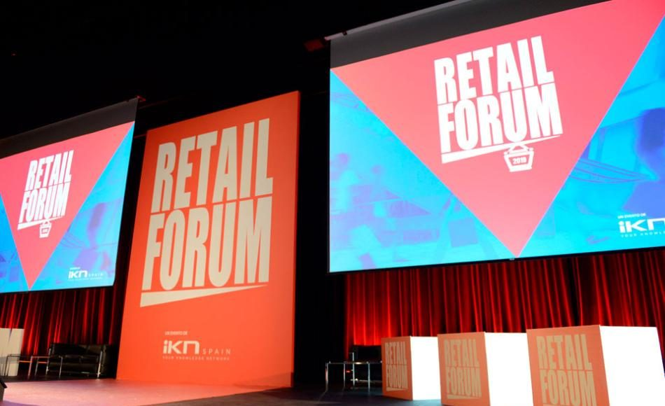 Edición 2020 - Retail Forum - Congreso