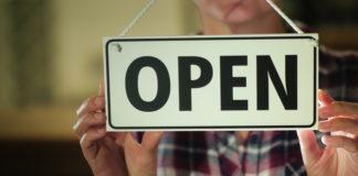 Iniciativa - estamos abiertos - TPVnews- comercio