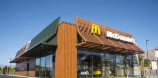 TD-2120N - Brother- McDonald's - caso de éxito