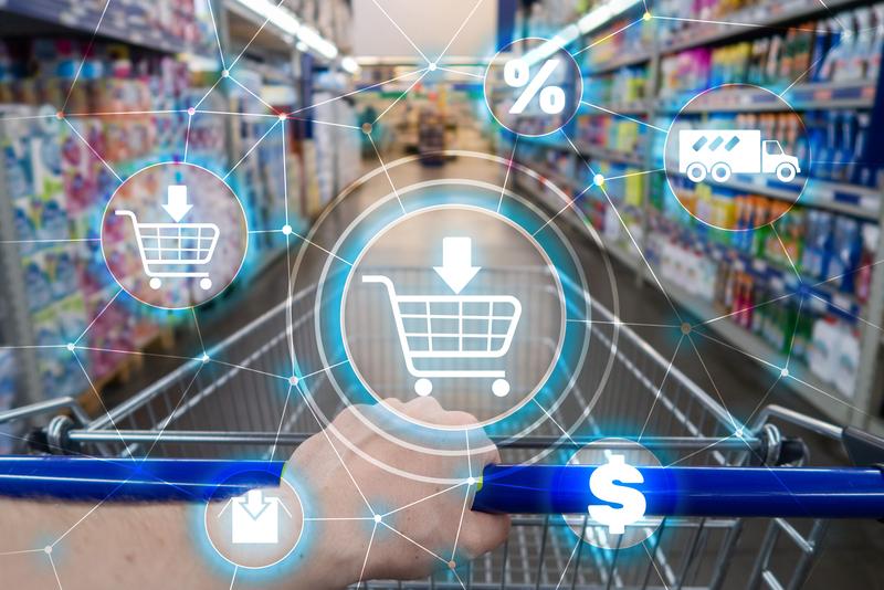 Compra - Sensormatic Solutions - TPVnews - personalización