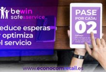 Bewin Safe and Service - Econocom Retail - TPVnews - Tai Editorial - España