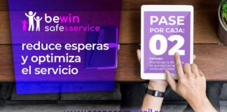 Bewin Safe and Service - Econocom Retail - TPVnews - Tai Editorial - España