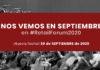 Retail Forum 2020 - Septiembre - TPVnews - nueva fecha - Tai Editorial - España