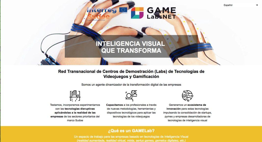 GAMELABsNet - TPVnews - iniciativa - Tai Editorial - España