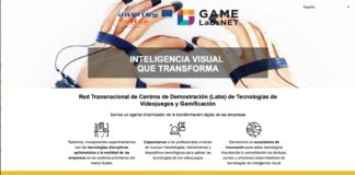 GAMELABsNet - TPVnews - iniciativa - Tai Editorial - España