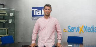 Adyen - Mastercard - TPVnews- alianza - pagos seguros - Tai Editorial - España