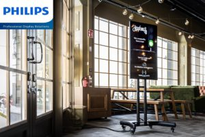 PeopleCount -Philips PDS - TPVnews - restaurantes - Tai Editorial - España